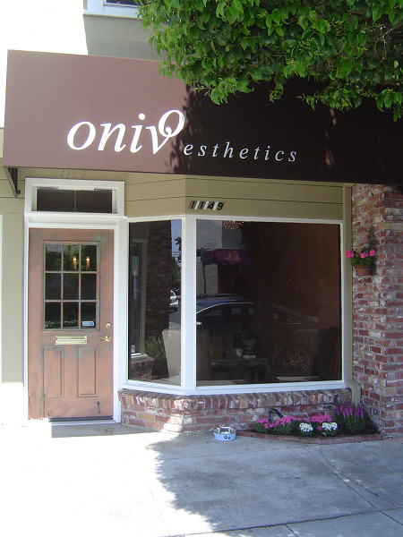Onivo Entry